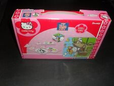 malette puzzles Hello Kitty
