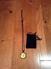 Adventure Time Wrist Pendant Necklace Goes With the watch The One Deadpool
