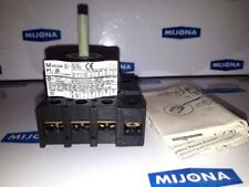 Moeller P1-25/E-RT/N switch disconnector (new old stock)