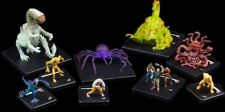 Arkham Horror Monster Collection - Wave 3 Complete Set
