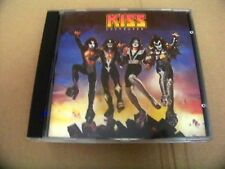 KISS + 1976 + DESTROYER + RE-RELEASE 1987 +