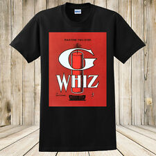 New G Whiz 1908 Antique Sheet Music Dynamite Art T-Shirt Ragtime