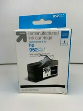 up&up Remanufactured Ink Cartridge Replacement for hp 952XL - Black Open Box