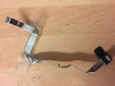 """Argent Ruban Flex Câble pour noir et blanc Macbook 13"""" Clavier, UK STOCK"""