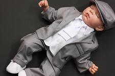 Taufanzug , Taufanzug Junge, Baby Anzug, Anzug , Taufe, Babyanzug, G005-7