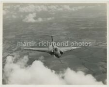 Gloster Javelin FAW1 Large Original Press Photo, AZ873