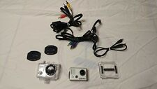 GoPro HD HERO, with Cords and Accessories