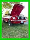 1966 Ford Mustang Fastback  Completely Restored 1966 Mustang Fastback Completely Restored 302 Boss Engine 325hp Miles Exempt