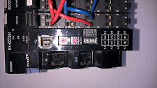 PLC OMRON NX-ECC201