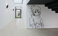Wall Vinyl Stickers Decals Mural Room Design Art Anime Movie SR165