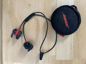 BOSE SOUNDSPORT PULSE WIRELESS Bluetooth HEADPHONES