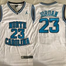 Camiseta Nba North Carolina Jordan