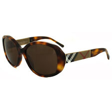 Burberry Sunglasses 4159 331683 Havana Brown Polarized