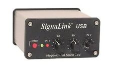 Tigertronics SLUSB8R SIGNALINK USB FOR 8-PIN ROUND