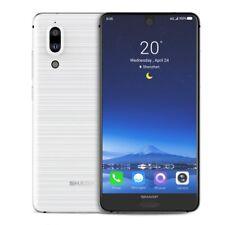 SHARP AQUOS S2 5.5'' 4G/64G DUAL SIM LTE Unlocked Smartphone Silver