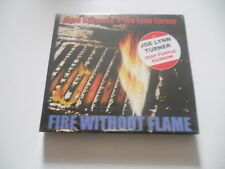 "Akira Kajiyama & Joe Lynn Turner ""Fire Without flame"" 2006 cd AOR Heaven Records"