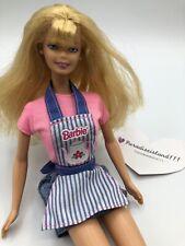 Sweet Treats Muñeca Barbie 1998