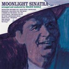 SINATRA, FRANK - MOONLIGHT SINATRA (NEW LP VINYL)
