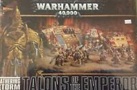 Games Workshop Warhammer 40k Talons of the Emperor Boxed Game