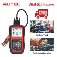 Automative 12V Power Probe Circuit Electrical Tester Battery Charging AVOmeter