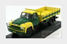 Chevrolet C6500 Farm Truck 1958 Green Yellow WHITEBOX 1:43 WB279 Model