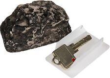 Schlüsselversteck Stein Schlüssel Versteck Geheim Schlüssel Finder Geocoaching