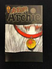 Afterlife with Archie Vol.1 # 1 - Hotdog Tom Seeley Variant