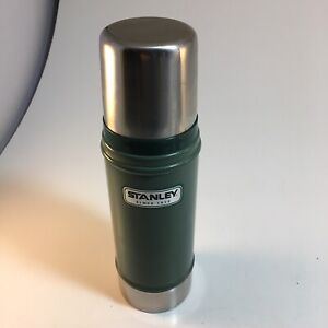 Stanley Stainless Steel Thermal Drink Coffee Tumbler Thermos 16 oz.