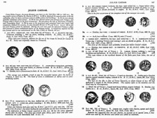 Roman Silver Coins - ALL Volumes 1-5 - H. A. Seaby - PDF