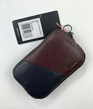 RAPHA Special Edition Leather Essentials Case New