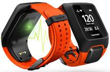 Tomtom Adventurer GPS heart monitor multisport music watch +bluetooth headphones