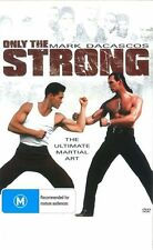 USED (VG) Only the Strong - DVD