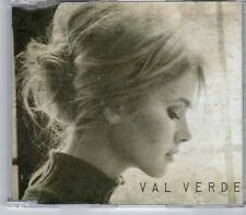 (DY940) Val Verde, Glass Girl In A Cage / Home - 2010 DJ CD