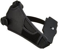 New!! Official Nikon Hand Strap AH-4 Simple Black  for SLR Japan Import