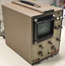 Vintage Heathkit 10-102 Oscilloscope  ships Worldwide