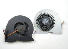 CPU Lüfter kompatibel für Lenovo IdeaPad Y510P, Kühler Fan, MG60120V1-C260-S99