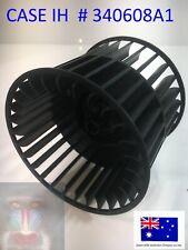 Case Blower Motor Fan Wheel Heater Air Con Case IH 340608A1
