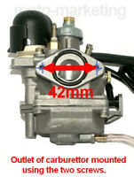 CARBURETTOR 12mm AUTO CHOKE for SUZUKI AY50 AY KATANA ESTILETE MORINI 50 AIR C
