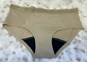 M&S Marks & Spencer Confidence anti-leak period low rise shorts knickers panties