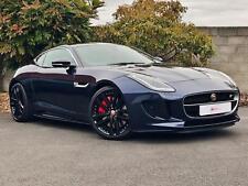 Jaguar F-TYPE R 5.0 V8 S/C ( 550ps ) 4X4 Auto 2017MY