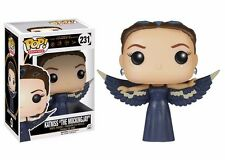 Funko Pop! The Hunger Games Katniss Mocking Jay Vinyl Figure