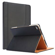 Case for Apple iPad 2 3 4 (Old Model) Smart Cover with Auto Sleep/Wake (Black)