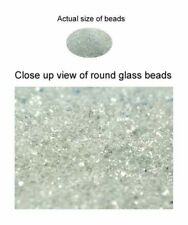 Professional Glass Beads For Doll Making & Reborning! 3 Lb. Bag