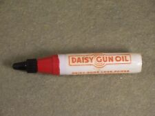 Vintage Daisy BB Gun Handy Oil Can / Bottle