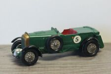 1929 4,5Litre Bentley - Matchbox Models of Yesteryear 5 *38083