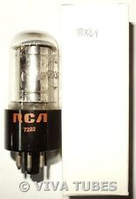 TESTS AT MIN  RCA USA 0D3A [OD3] Silver Plate BTM [] Get Vacuum Tube 65%