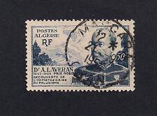 Algeria - 1953 Military Health Science (E3)