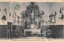 CPA ESPAGNE PENSIONNAT FRANCAIS DE L'IMMACULEE CONCEPTION DE CASTRES LA BISBAL C