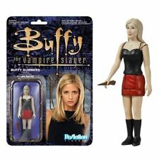 Buffy The Vampire Slayer 3 3.4 in Action Figure Reaction Funko BX