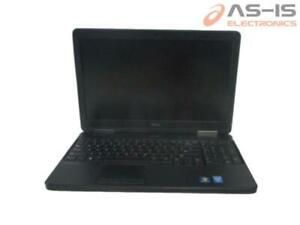 """*AS-IS*Dell Latitude E5540 15.6"""" Core i5-4200M 1.60GHz 4GB No HDD Laptop"""